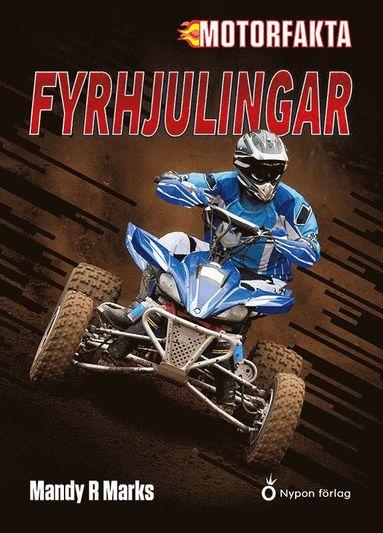 bokomslag Fyrhjulingar