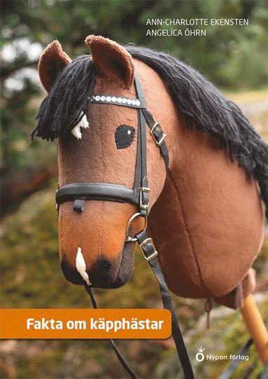 bokomslag Fakta om käpphästar