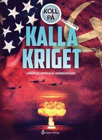 bokomslag Koll på kalla kriget
