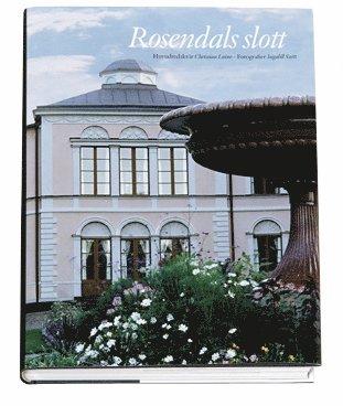 bokomslag Rosendals slott