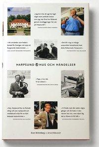 bokomslag Harpsund. Hus och händelser