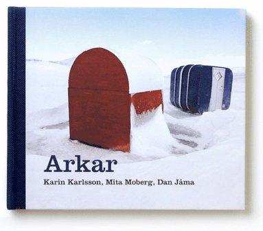 bokomslag Arkar
