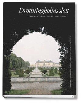 bokomslag Drottningholms slott. Bd 1, Från Hedvig Eleonora till Lovisa Ulrika