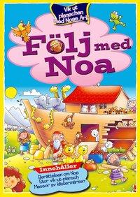 bokomslag Följ med Noa
