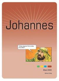 bokomslag Johannes