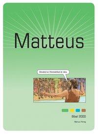 bokomslag Matteus