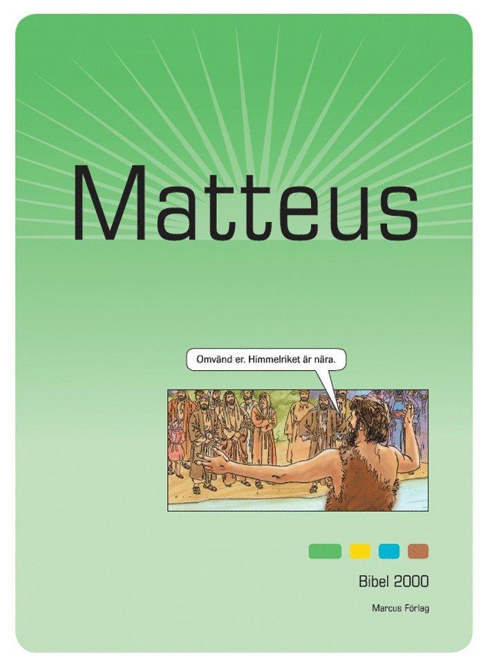 Matteus 1
