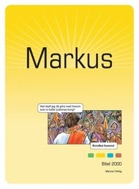 bokomslag Markus