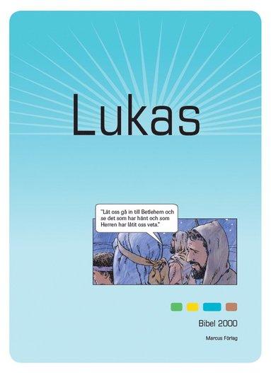 bokomslag Lukas