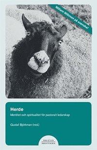 bokomslag Herde : identitet och spirualitet för pastoralt ledarskap