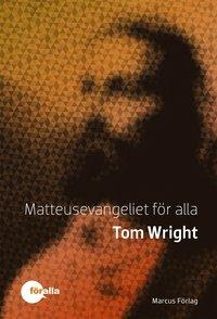 bokomslag Matteusevangeliet för alla