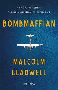 bokomslag Bombmaffian