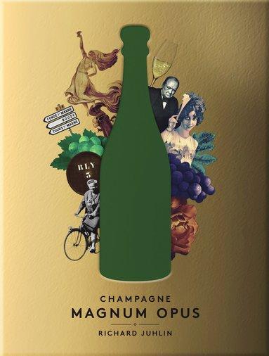 bokomslag Champagne Magnum Opus