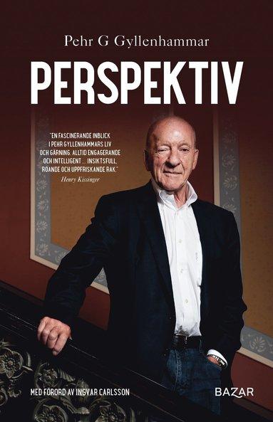 bokomslag Perspektiv