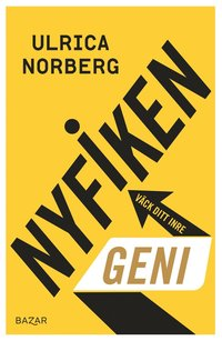 bokomslag Nyfiken - Väck ditt inre geni