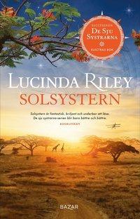 bokomslag Solsystern : Electras bok