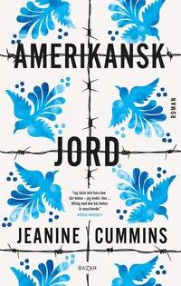 bokomslag Amerikansk jord