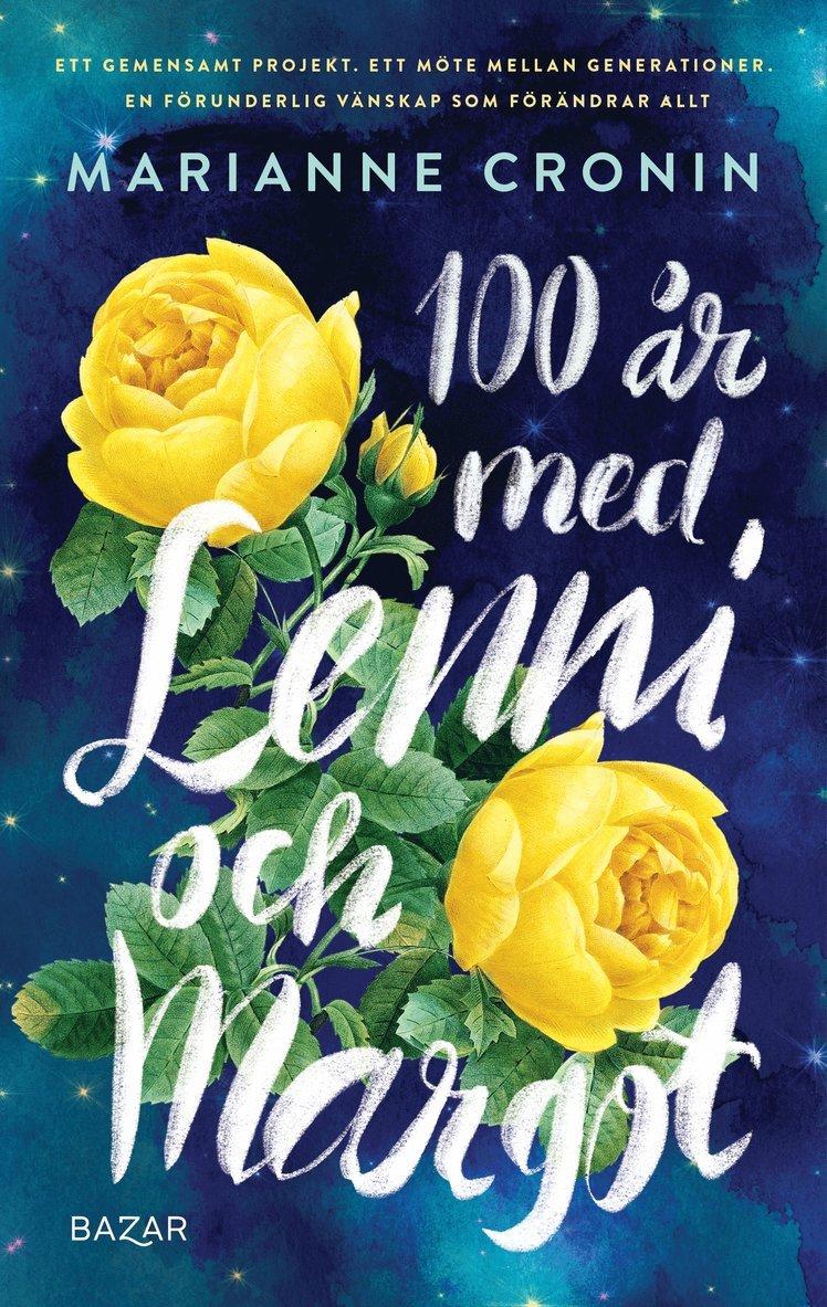 100 år med Lenni och Margot 1