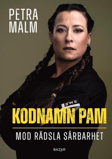 bokomslag Kodnamn - PAM