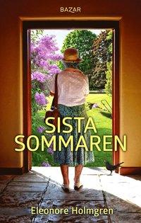 bokomslag Sista sommaren
