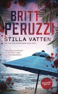 bokomslag Stilla vatten