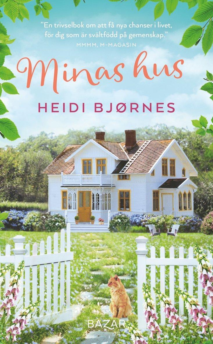 Minas hus 1