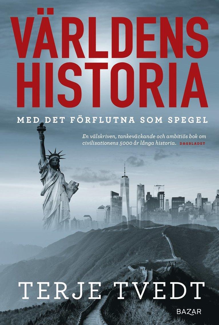 Världens historia : Med det förflutna som spegel 1