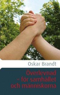 bokomslag Överlevnad : för samhället och människorna