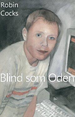 bokomslag Blind som Oden