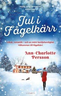 bokomslag Jul i Fågelkärr