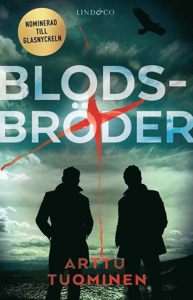 bokomslag Blodsbröder