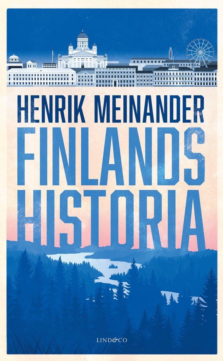 Finlands historia 1