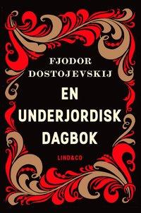 bokomslag En underjordisk dagbok