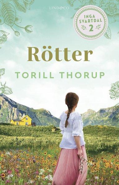bokomslag Rötter