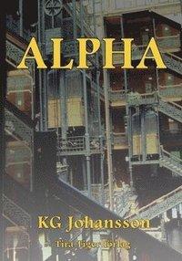 bokomslag Alpha