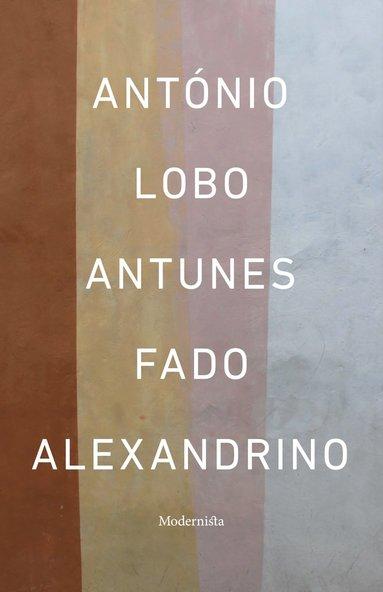 bokomslag Fado Alexandrino