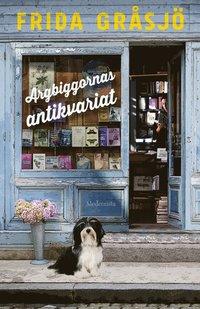 bokomslag Argbiggornas antikvariat