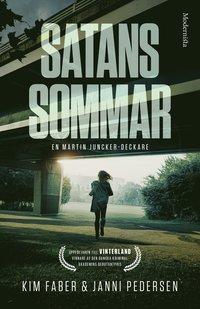 bokomslag Satans sommar