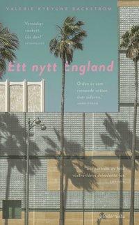 bokomslag Ett nytt England
