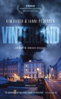 bokomslag Vinterland