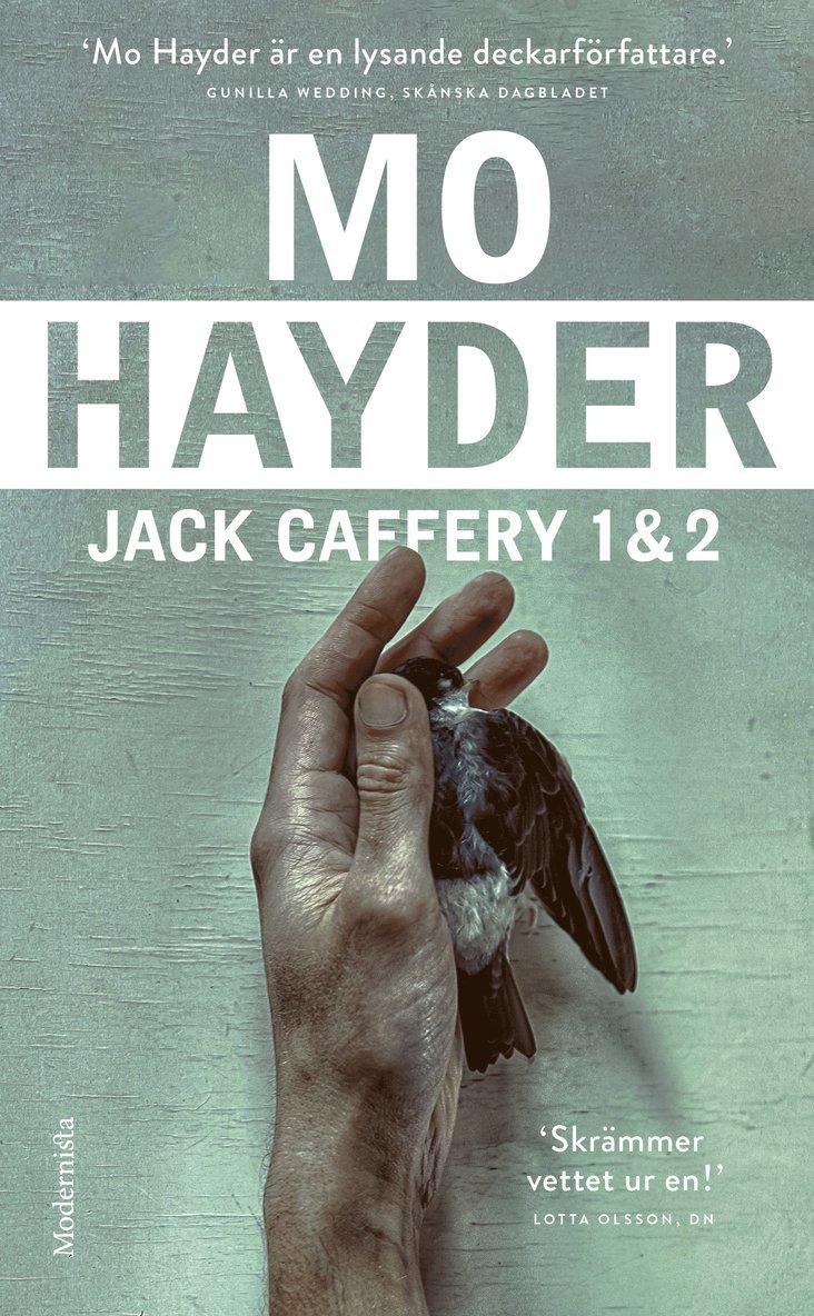 Jack Caffery 1 & 2 1
