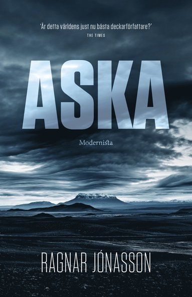 bokomslag Aska