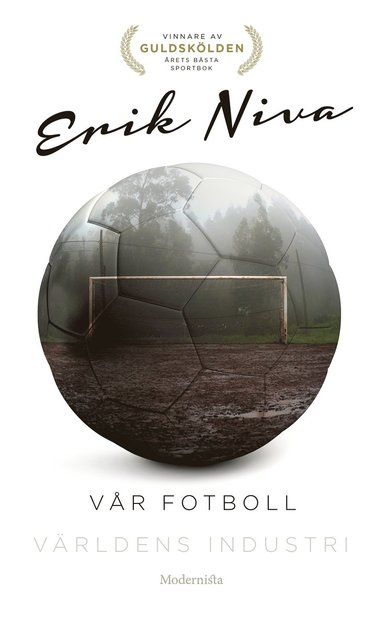 bokomslag Vår fotboll