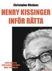 bokomslag Henry Kissinger inför rätta