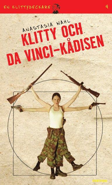 bokomslag Klitty och da Vinci-kådisen