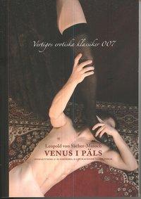 bokomslag Venus i päls