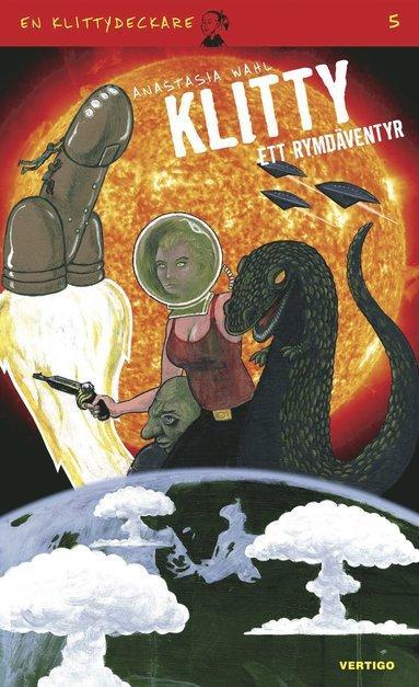 bokomslag Klitty : ett rymdäventyr