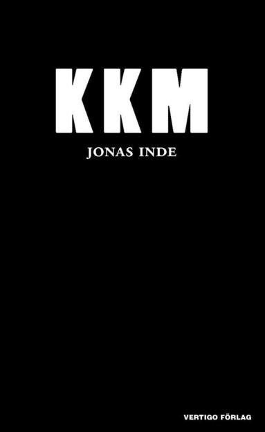 bokomslag KKM