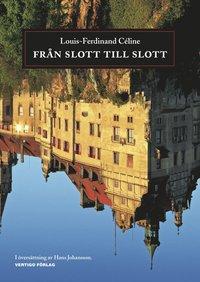 bokomslag Från slott till slott