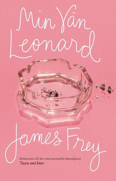 bokomslag Min vän Leonard